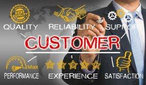 10 Consigli per un Social Customer Service a 5 Stelle
