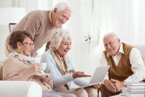 Come le Banche Aiuteranno La Clientela Senior ad affrontare il Cambiamento Digitale