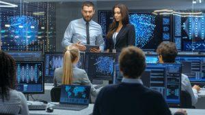 Una Filiale Evoluta con Servizi di Trading Human Touch