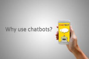 Chatbot la nuova Frontiera del Caring e dell'Engagement